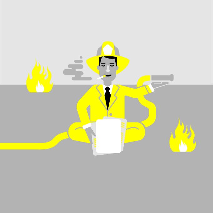 FAQ: Как подготовиться к проверке пожарной безопасности — Менеджмент на The Village