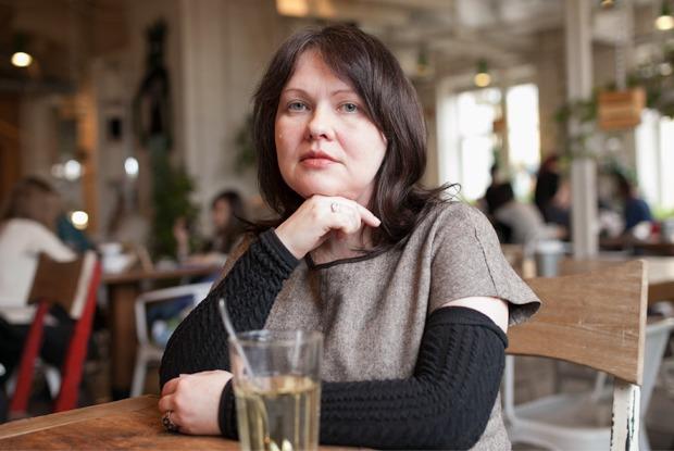 Зоозащитница Инна Сергиенко — о новой волне жестокого фотобизнеса на енотах — Прямая речь на The Village