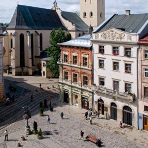 The Village запускает поток «Львов» — Город на The Village