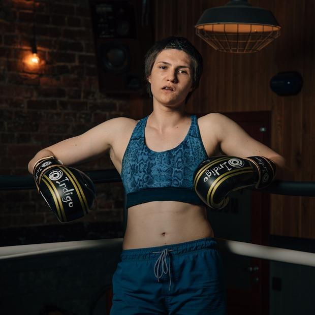 «Я скрывала свой пол, чтобы драться с мужчинами на ринге и улицах»  — Личный опыт на The Village