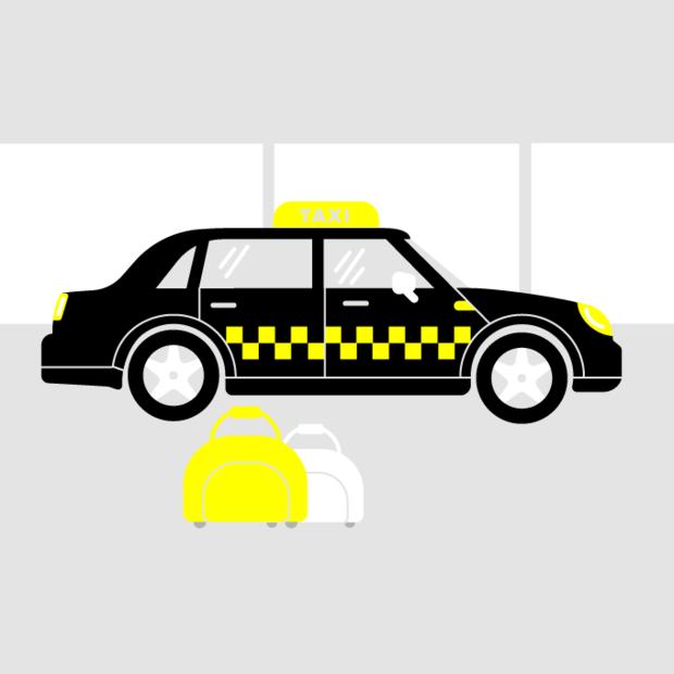 Начни бизнес: Служба такси