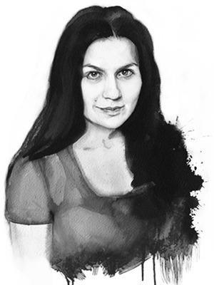 Дарья Люлькович (Qposhka): Как я пережила провал и начала всё сначала