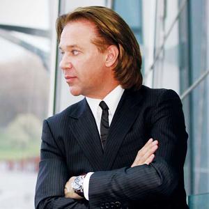 Эрик ван Эгерат: «После начала работы в России моя репутация изменилась» — Ситуация на Look At Me