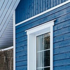 Загородный дом в скандинавском стиле — Интерьер недели на The Village