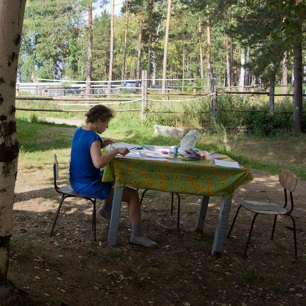 Как кино помогает взрослеть подросткам с синдромом Дауна — Истории на The Village