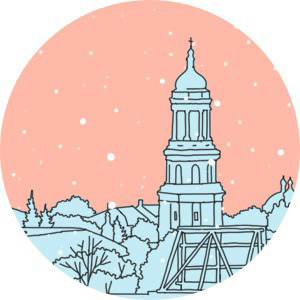 Утро в Киеве: 17 февраля — Утро в Киеве на The Village