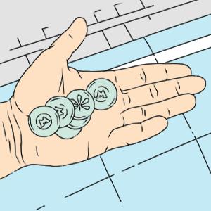 Есть вопрос: Куда денутся жетоны, когда их заменят проездными? — Есть вопрос на The Village