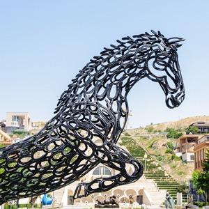 Три прогулочных маршрута по Еревану — Гид The Village на The Village