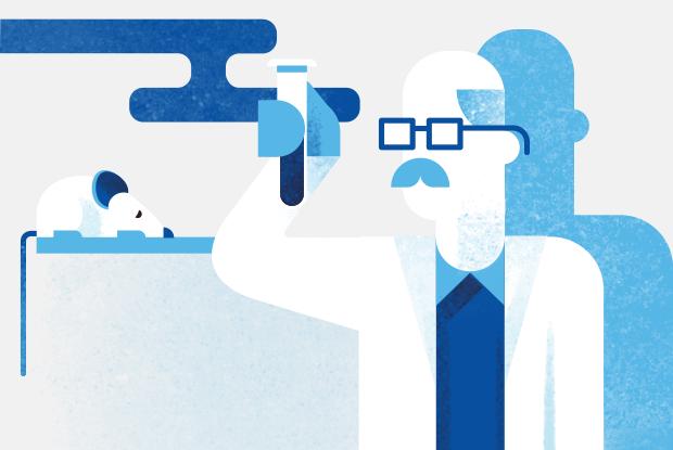 Контролёр качества лекарств — Как всё устроено на The Village