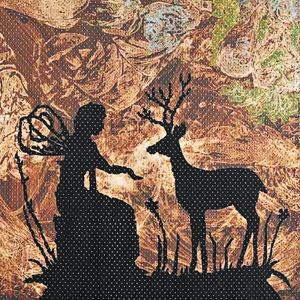 В Киеве выставят картины Ларисы Звездочётовой — События на The Village