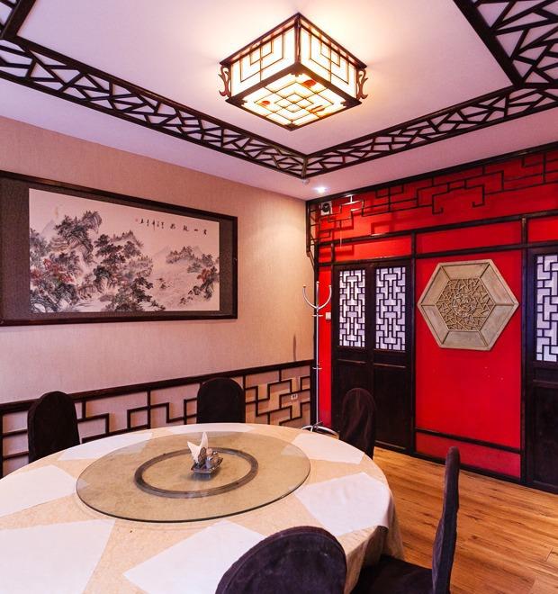 Все свои: Китайский ресторан у Львиного мостика — Рестораны на The Village