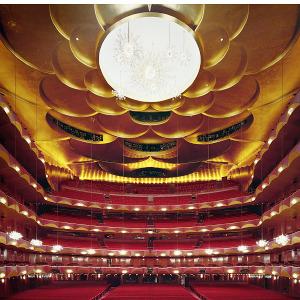 Оперное диво: Как в кинотеарах транслируют оперу — Weekend на The Village