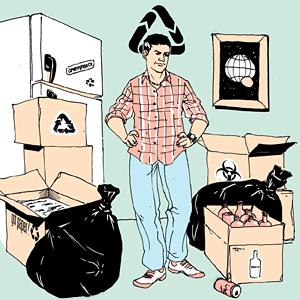 Личный опыт: Как сортировать мусор дома? — Личный опыт translation missing: ru.desktop.posts.titles.on The Village