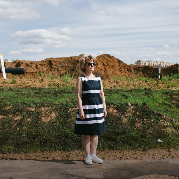 Взяли и забили: Как живет Новая Москва пять лет спустя — На месте на The Village