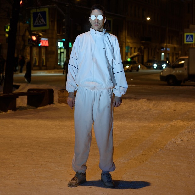 Главные уличные художники Петербурга  — Люди в городе на The Village