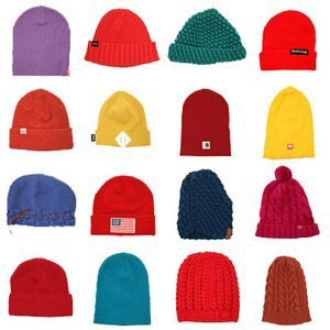 Вещи недели: 25 цветных шапок — Вещи недели на The Village