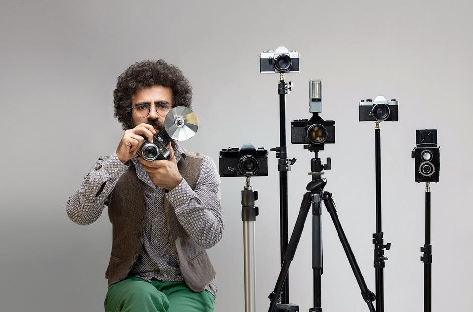 Восставший из ада: Как убивали и воскрешали Polaroid — Менеджмент translation missing: ru.desktop.posts.titles.on The Village