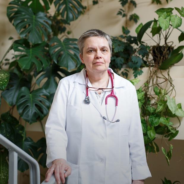 Иммунолог Ирина Кондратенко — о лечении иммунодефицита и способах реже болеть