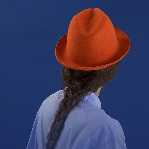 9 нарядных шляп на весну — Съёмки на Look At Me