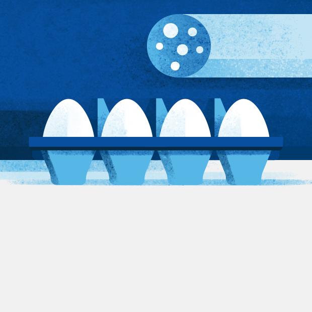 Правда ли, что одно яйцо содержит столько же жиров, сколько 1/2 фунта мяса? — Съесть вопрос translation missing: ru.desktop.posts.titles.on The Village
