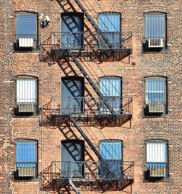 Американская история ужасов: Дмитрий Мироненко об аренде жилья в Нью-Йорке — Дом на The Village