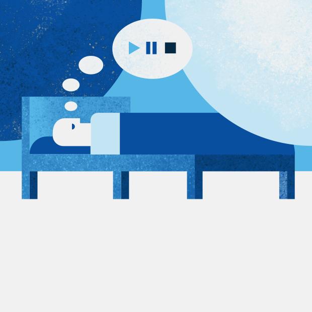 Можно ли записать сон? — Есть вопрос на The Village