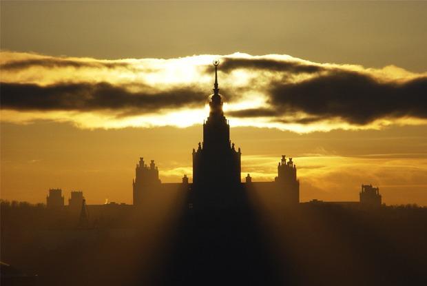5 необычных экскурсий по Москве  — Гид The Village на Look At Me