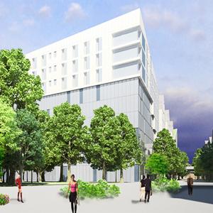 10 проектов квартала около Витебского вокзала  — Архитектура на The Village