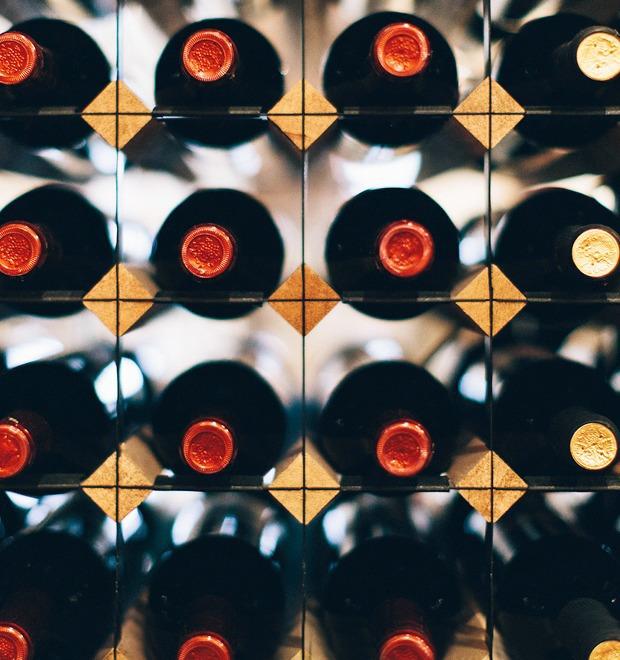 Гид по вину в Петербурге (Часть 1): Теория и винотеки — Еда на The Village