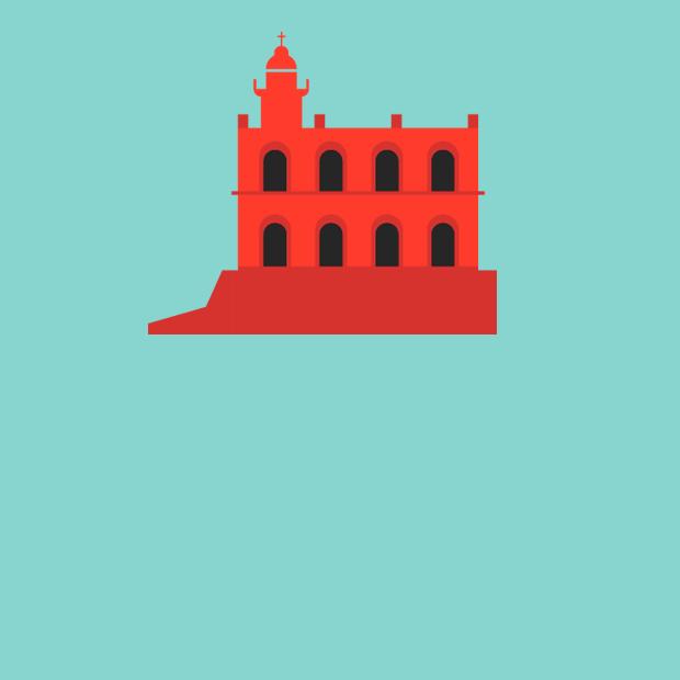 Мелилья: Как живут в городе-крепости, построенном учеником Гауди — Ключ от города на The Village