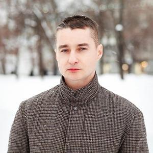 Внешний вид: Максим Балабин, креативный директор — Внешний вид на The Village