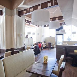 Новое место (Киев): Ресторан Limonade — Новое место на The Village
