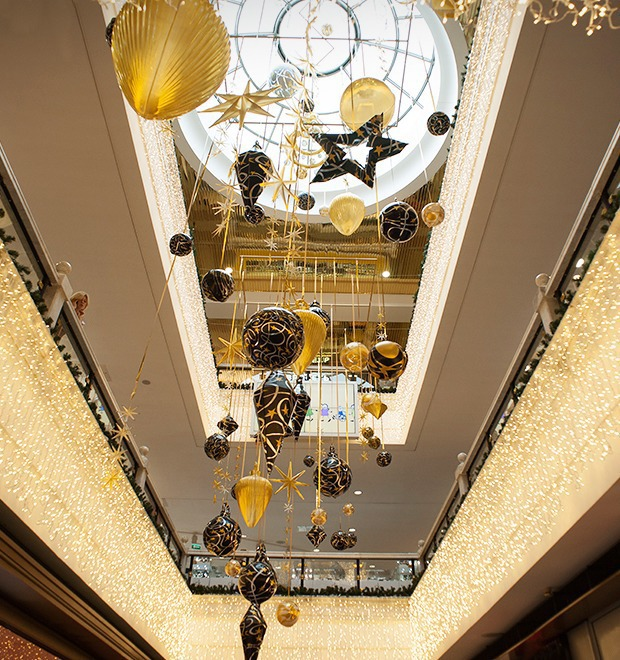 Торговые центры Москвы: «Охотный ряд» — Магазины на The Village