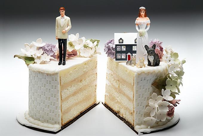 Дело о разводе: 5 cпособов поссориться со своим партнёром — Кейсы на The Village