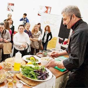 Гид по фестивалю здоровой еды Best Food Fest & Health — Город на The Village