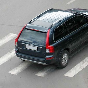 Как бороться с автомобильным хамством с помощью технологий