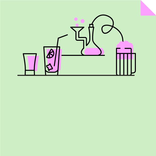 30 алкогольных коктейлей на все случаи жизни — Гид The Village на The Village