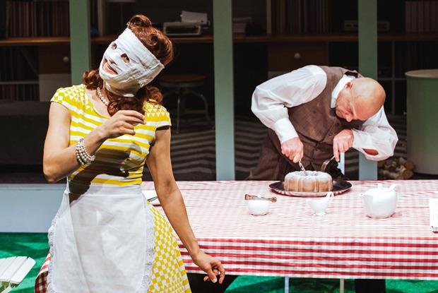 Театральные критики выбирают главные спектакли сезона в Москве — Театр на The Village