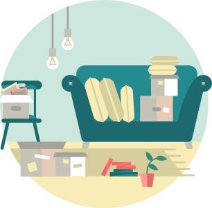 Гид The Village: Как организовать переезд в новую квартиру — Дом на The Village