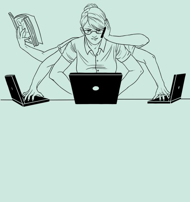 Как всё устроено: Пиар-менеджер — Как всё устроено translation missing: ru.desktop.posts.titles.on The Village