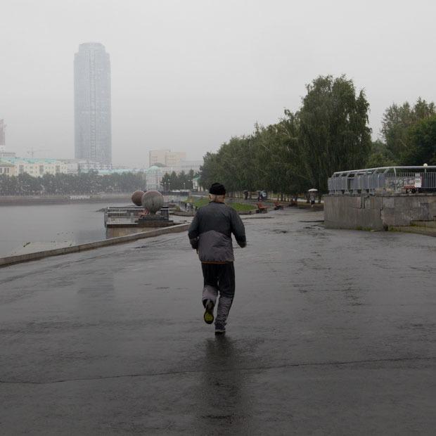 Снова в школу: Что хотят изменить в Екатеринбурге студенты Школы главного архитектора — Гид The Village на The Village