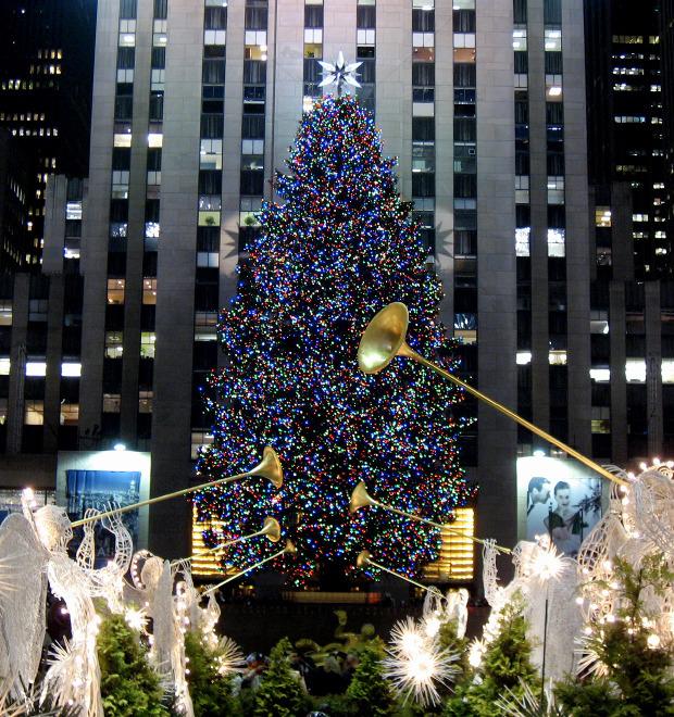 Дневник города: Зима в Нью-Йорке — Иностранный опыт на The Village