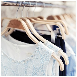 Где продавать ненужную одежду в Москве