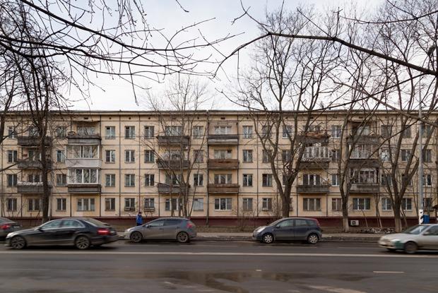 Что потеряет Москва со сносом хрущевок