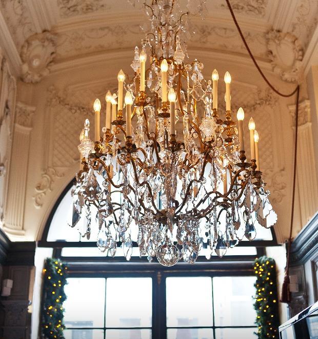 Нелли Константинова о ресторане «Brasserie Мост» — Любимое место на The Village