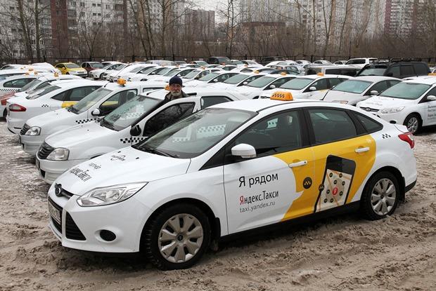 Водители «Яндекс.Такси» — о снижении минимальной стоимости поездок — Комментарий на The Village