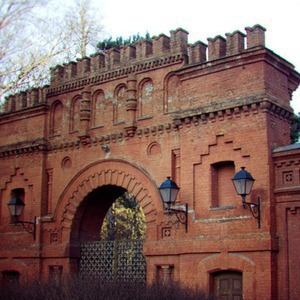 В зоне риска: Усадьба Покровское-Стрешнево