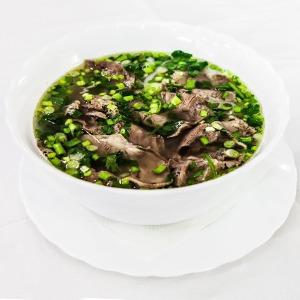 Рецепты шефов: Вьетнамский суп Фо Бо — Рецепты шефов на The Village