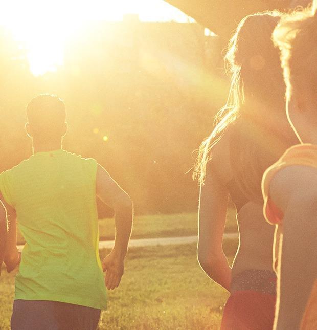 Как пробежать свои первые 10 километров