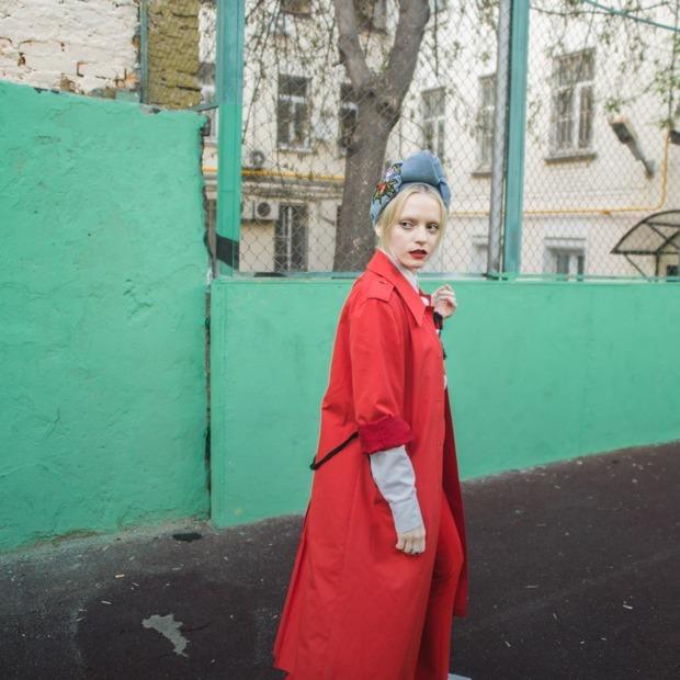 Эва Вострокнутова — о Столешникове и баре Denis Simachev